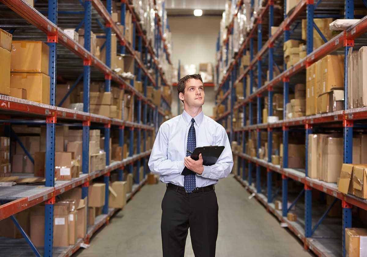 снабжение поставка оборудования на предприятие