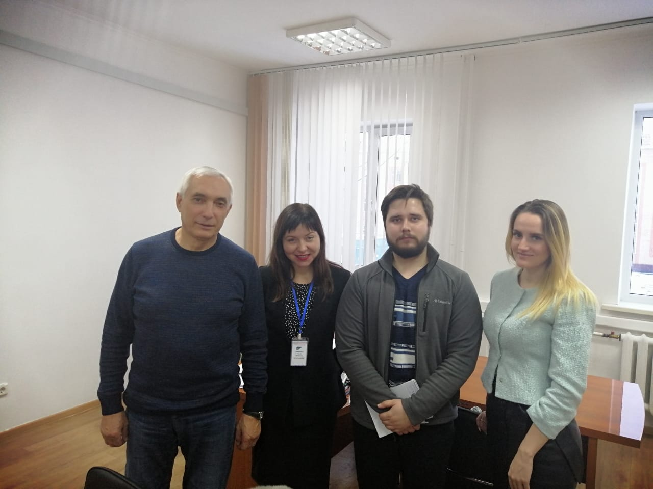 Results of business mission and B2B meetings with Kazakhstan partners